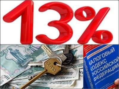 Налоговый вычет за квартиру: срок давности