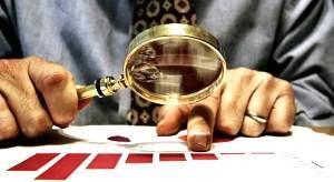 Как узнать о банкротстве юридического лица по ИНН