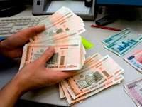 Расчет заработной платы за неполный месяц